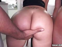 These Booty Latinas Are Very Cock Hungry 1