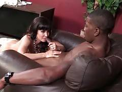Horny Isiah Bangs Hot Curvaceous Milf Lisa Ann 2