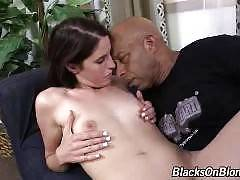 Kara Price's ovulation has hit right when he yearning for big black dick is at an all-time high