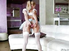 BILLIE STAR AND RAISA WETSX. anal acrobats