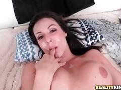 Johnny Sins Fucks And Creams Kendra Lust 2