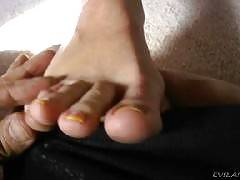 Feet #04. Brooklyn Lee, Jada Stevens, Sheena Shaw, Marina Visconti