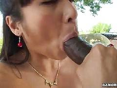 Thick Asian Loves Anal Sex. Mia Li