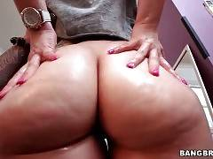 Young Slutie Mandy Muse Fleshes Yummy Big Ass 3