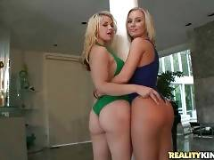 Welcome Hot Sluts Sarah Vandella And Nicole Aniston 2