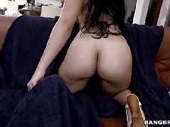 Thick ass amateur bounces on some dick. Nikki Lima