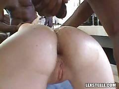 Lex Steele -